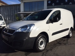 Peugeot Partner 1.6 BLUEHDI 100cv Office
