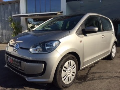Vw Up Up 1.0 BlueMotion