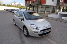 Fiat Grande Punto 1.2 BI-FUEL 124€MÊS