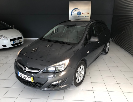 Opel Astra Sports Tourer 1.3Cdti Selection