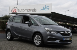 Opel Zafira Tourer 1.6 CDTI Dynamic S/S 7 Lugares