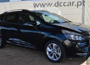 Renault Clio Break Limited