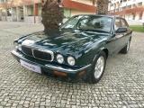 Jaguar Xj 8 - 3.2 v8 EXECUTIVE 236CV