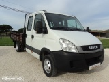 Iveco Daily cd 35c15