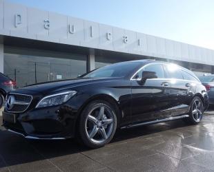 Mercedes-Benz CLS 350 350 BLUETEC AMG
