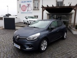 Renault Clio IV 1.5 DCI Limited Eco2 GPS