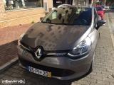 Renault Clio Sport Tourer 1.5 dci dinamic gps