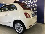 Fiat 500c NACIONAL 1.2 NEW LOUNGE CABRIO