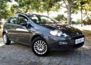 Fiat Punto 1.3M-JET EASY SS 95CV (155€ mês)