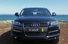 Audi Q7 3.0 V6 TDi quattro Tiptronic