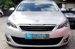 Peugeot 308 1.6 Hdi SW Allure