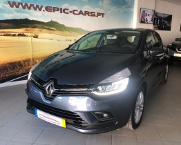 Renault Clio 0.9 Energy Intense