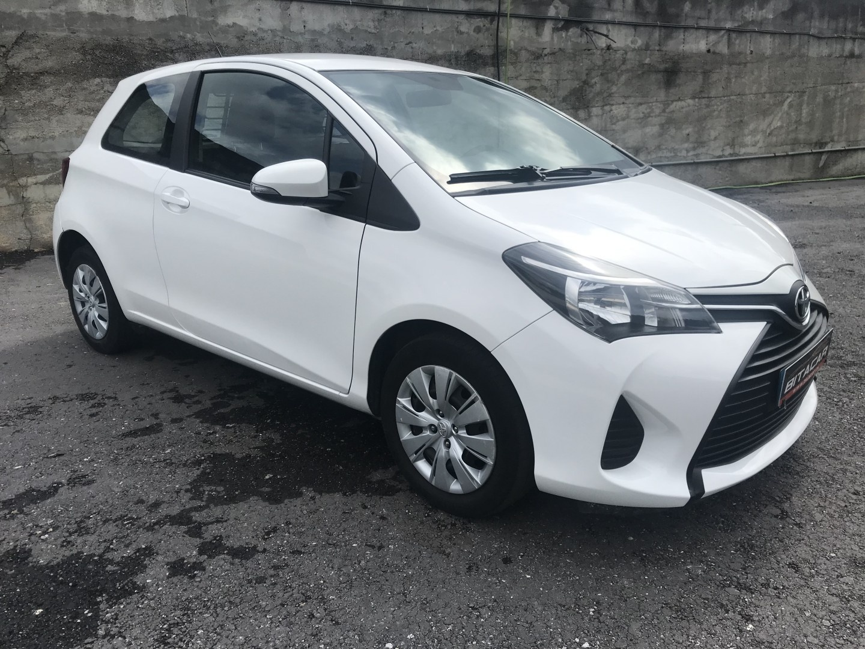 Toyota Yaris 1.4 D-4D AC