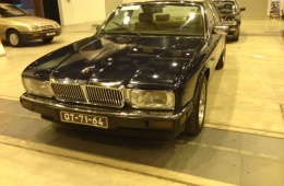 Jaguar XJ SOVEREIGN 4.0 L