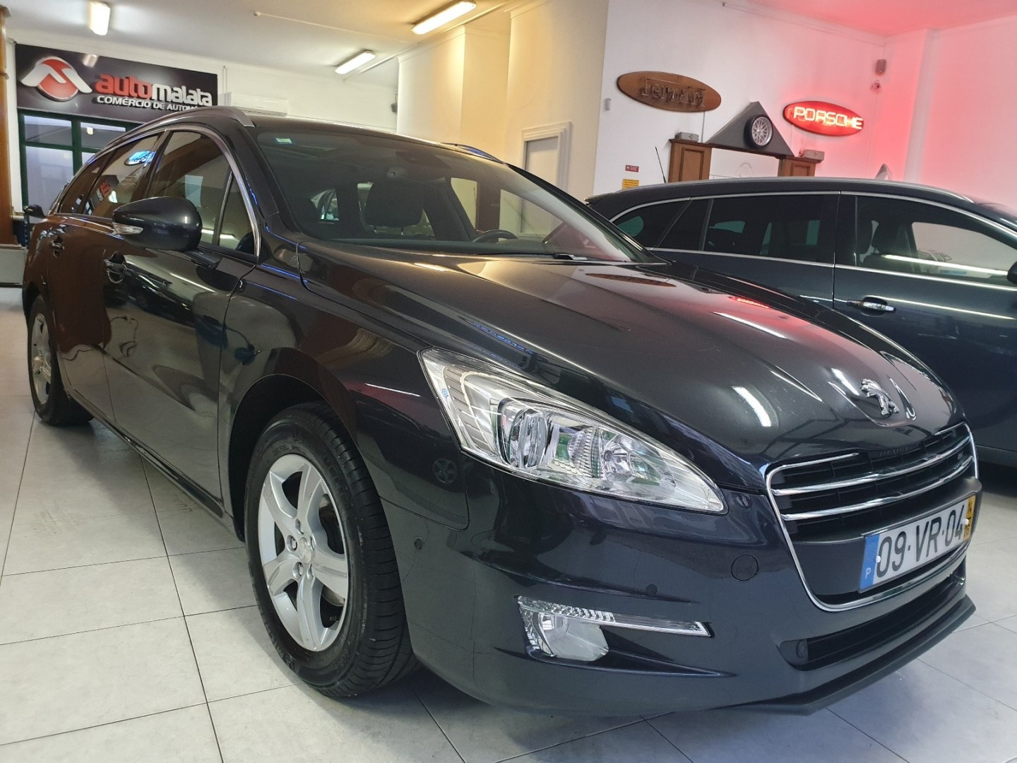 Peugeot 508 1.6 e-HDI Business Line105g