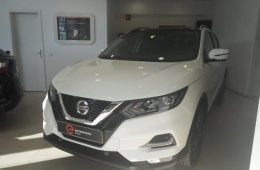 Nissan Qashqai 1.5 DCI N-Connecta