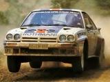 Opel Rekord Manta 400