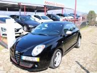 Alfa Romeo Mito 1.3 M-Jet  SPORT