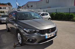 Fiat Tipo 1.6 Multijet Auto