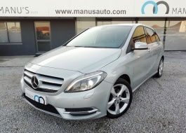 Mercedes-Benz B 180 CDI B.E Edition