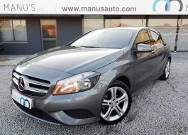 Mercedes-Benz A 180 CDI B.E Edition GPS