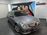 Mercedes-benz E 250 CDI Coupe