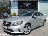 Mercedes-benz A 160 d Urban