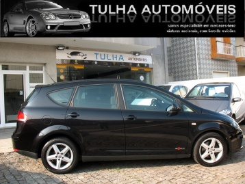 Seat Altea XL Copa 1.6 TDI