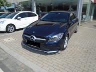Mercedes-Benz CLA 180 D 110CV