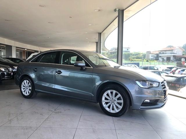Audi A3 TDI Limusine S Tronic
