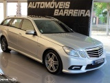 Mercedes-benz E 250 CDi  Avantgarde AMG Auto.