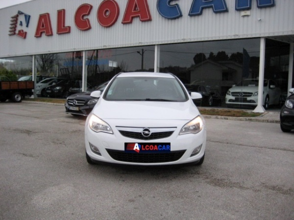 Opel Astra 1.3 CDTI SW