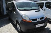 Renault Trafic 1.9 dci 9 Lug.