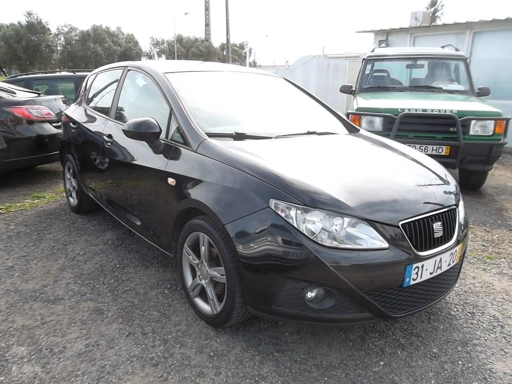 Seat Ibiza 1.9 TDI STYLE