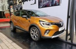 Renault Captur Exclusive 1.0Tce 100cv