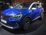 Renault Captur EXCLUSIVE 1.0 TCe 100cv