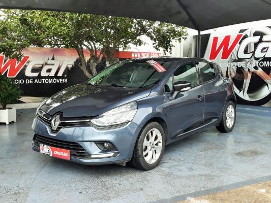 Renault Clio, 2017