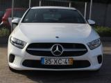 Mercedes-Benz A 160 GASOLINA