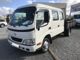 Toyota Dyna D4D Cabine Tripla