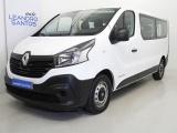 Renault Trafic 1.6 dCi L2H1 9L Longa