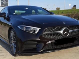 Mercedes-Benz Classe CLS 400 CDI