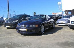 BMW Z3 Cabrio