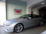 BMW 640 d Cabriolet XDrive