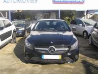 Mercedes-Benz Classe CLA 180