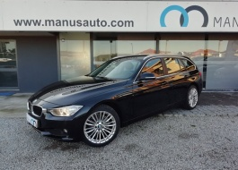 BMW 320   D Touring EfficinteDynamics C/ Automática