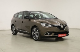 Renault Grand scénic G.SCÉNIC 1.5 DCI INTENS HYBRID ASSIST SS