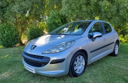Peugeot 207 1.4 16V Trendy