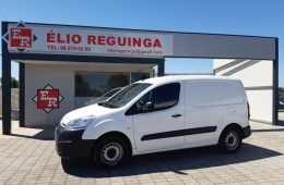 Citroën Berlingo 1.6 Hdi 100 cv