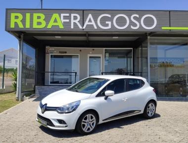 Renault Clio VENDIDO ENTRONCAMENTO