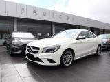 Mercedes-Benz CLA 220 Cla 220 d